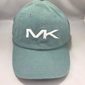 Michael Kors Men's Hat Light Blue Strapback